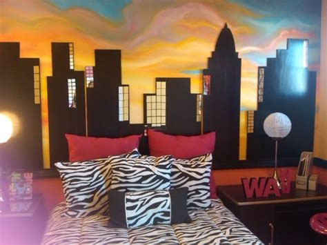 city themed bedroom 10 big city theme designs for kids rooms kidsomania
