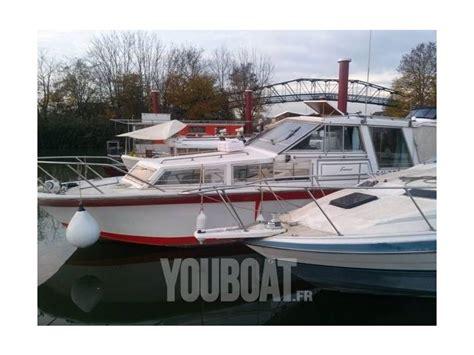 john freeman boats john freeman vedette open in france house boats used