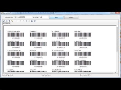 label design in crystal report crystal reports create barcode label for products using c