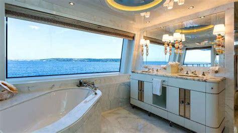 yacht di lusso interni interni barche di lusso yacht di lusso keyla i suoi