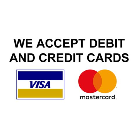we accept cards sticker template we accept credit cards stickers satu sticker
