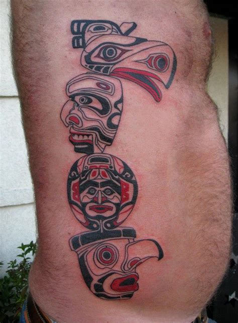eskimo tattoo designs gallery inuit designs