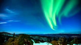 northern lights experience fairbanks alaska