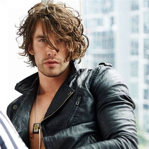 chin length hair male men s chin length hairstyles men s hairstyles and