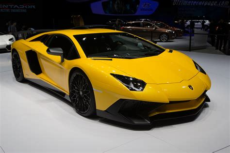 Lamborghini Country Of Origin 2015 Lamborghini Aventador Lp750 4 Sv Images