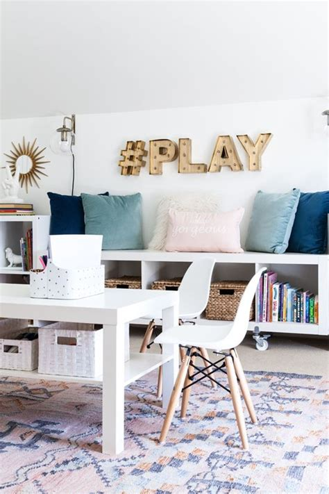 9 essentials for a perfectly organized living room pulp reader space a perfect pairing of work and play iheart