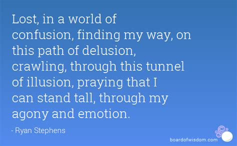 Finding My Way by Finding My Way Quotes Quotesgram