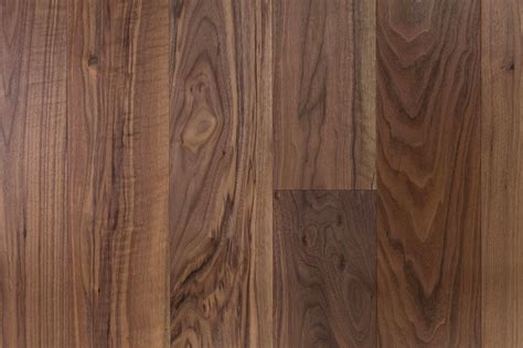 American Walnut Flooring by American Walnut Duchateau