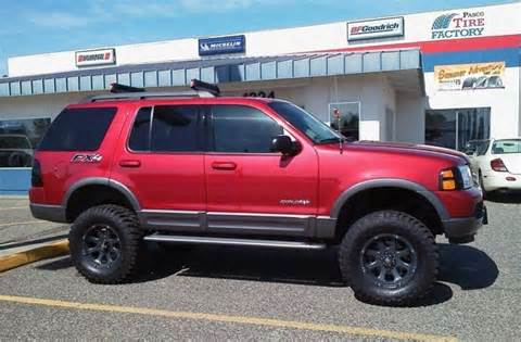 ford explorer tires 2017 ototrends net