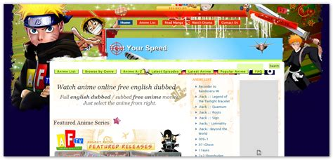 anime online streaming best website to watch anime online free anime video