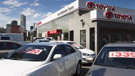 Toyota Curry Toyota Salesman Claims Called Him A Curry