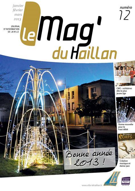 Maison Du Futur écologique 4034 by Calam 233 O Le Mag 12 Janvier F 233 Vrier Mars 2013