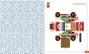 Coloriage De Voiture De Rallye Liberate