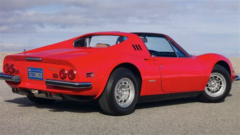 1969 dino 246 gt gallery supercars net