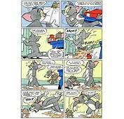 The Big Blog Of Kids' Comics TOM &amp JERRY COMICS No 148 November
