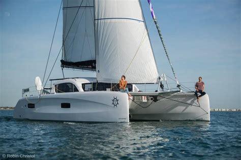 sailing la vagabonde new boat lunch with la vagabonde announced in brisbane for sunday