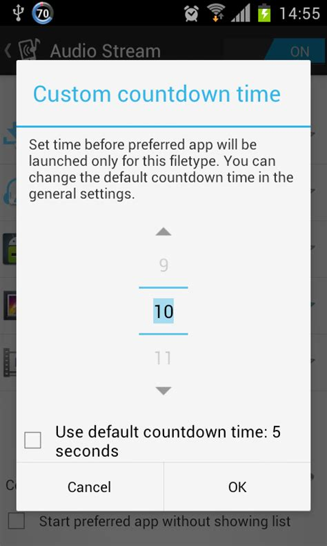 how to open apps on android better open with android apps on play