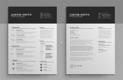 templates for word pro 25 word professional resume template free download