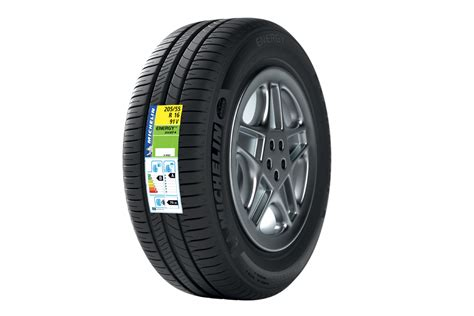 Michelin Energy Saver  tyre   Auto Express