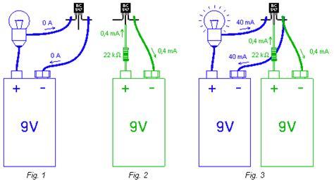 transistor mosfet principe de fonctionnement introduction au transistor