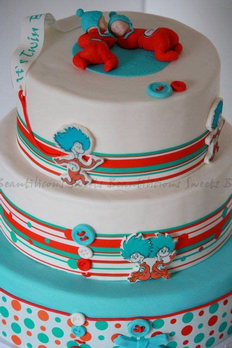 Thing1 And Thing 2 Baby Shower Theme by Best 25 Thing1 And Thing 2 Ideas On Dr Seuss