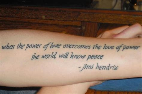 inspirational quotes tattoos 20 quotes for tattoos about for him