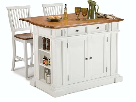 Portable Kitchen Island With Seating Portable Kitchen Portable Kitchen Islands With Seating