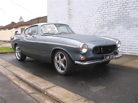 Volvo Sports Cars Document Moved