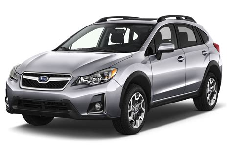 subaru hybrid crosstrek black 2016 subaru crosstrek reviews and rating motor trend