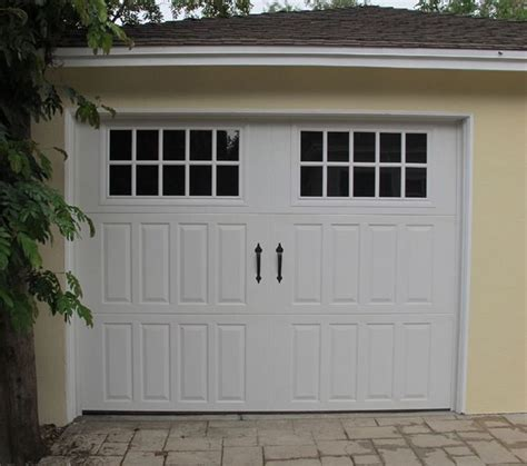 how to install garage door window inserts http