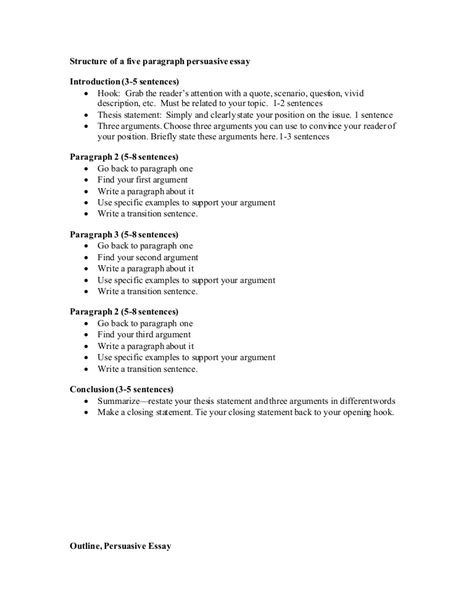 How To Make A Term Paper Outline - term paper formatting exle outline for mla or apa styles