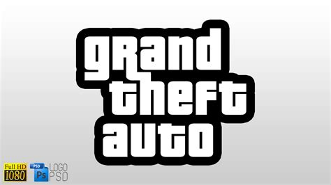 Grand Theft Auto 5 Logo Vector by Gta Logo Images Search