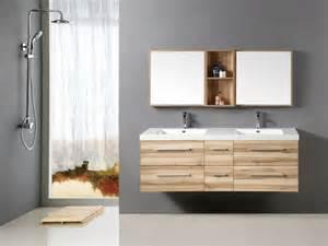 ophrey idee deco salle de bain noir et blanc