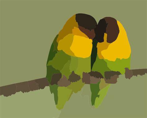 film love birds love birds movie stuff clip art at clker com vector clip