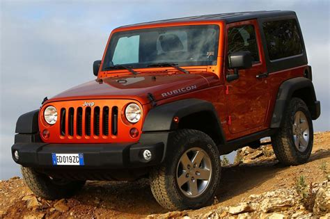 2013 Jeep Wrangler 2013 Jeep Wrangler 4x4 Rubicon 10th Anniversary Review