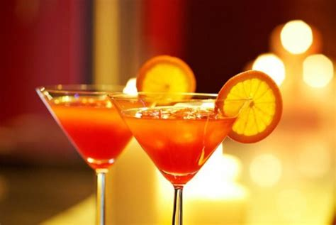 Do You Make Cocktails At Home by 8 Things To Do If You Are Celebrating An At