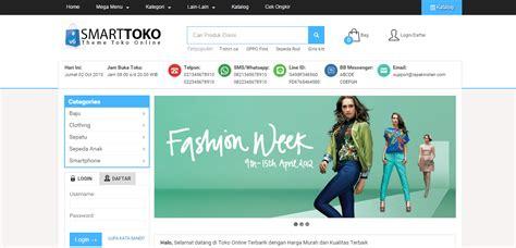download themes toko online wordpress gratis download wp smart toko by lapak instan terbaru kumpulan