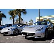 Cars Ferrari Vehicles Supercars F430 Spider