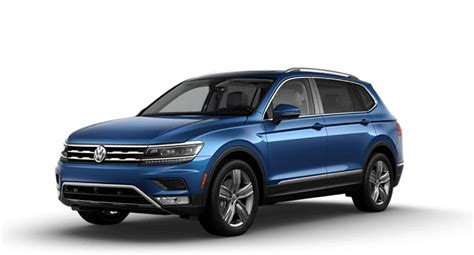 Lease Volkswagen Tiguan by 2018 Volkswagen Tiguan Suv Lease Offers Car Lease Clo