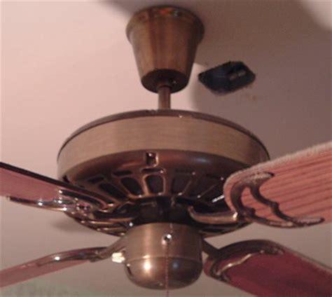 variable speed ceiling fan tat deluxe ceiling fan model bdf52cb from the early 1980s