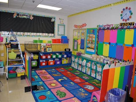 Primary Classroom Decoration Ideas by Elementary Classroom Design Elementary Room