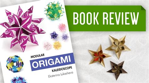Origami Review - origami book reviews ez origami