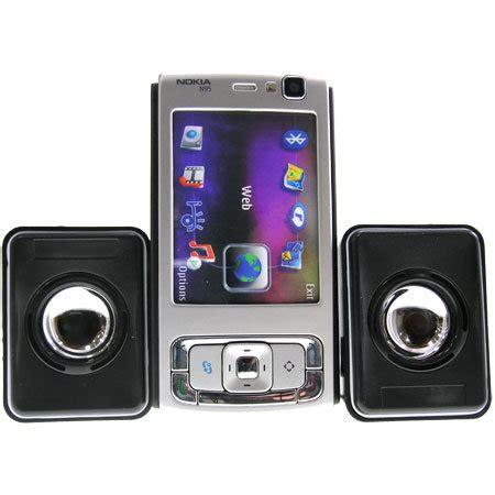 Speaker Mini Nokia nokia n95 mini speakers