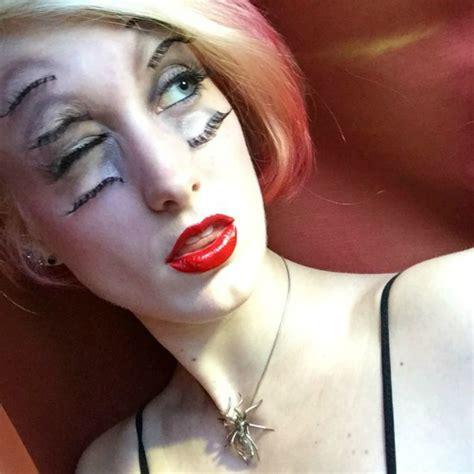 halloween makeup ideas part    fun