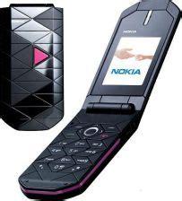 Hp Nokia Flip 7510 telefony kom 243 rkowe klawiatura z klapk艱 ceneo pl
