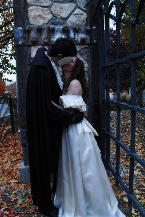 phantom   opera christine daae costume photo