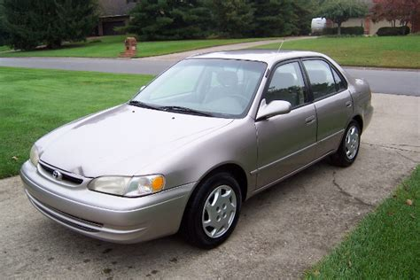 automotive air conditioning repair 1999 toyota corolla auto manual curry s auto sales 1999 toyota corolla le