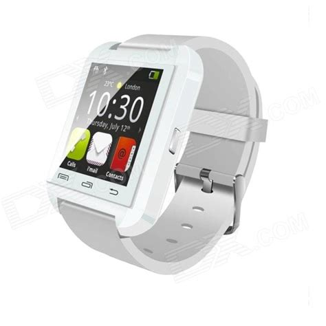 kimwatch u8 smartwatch montre bluetooth u8 cyber express electronics