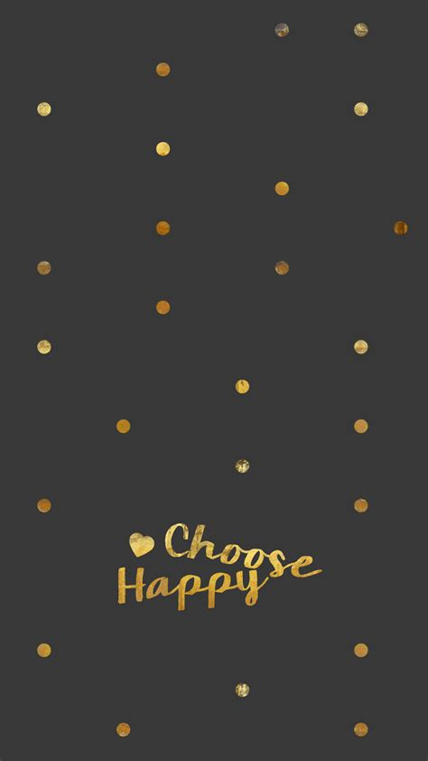 wallpaper for iphone happy wallpaper background hd iphone gold confetti black