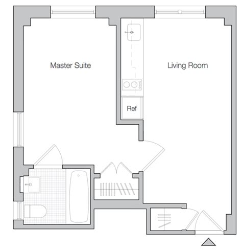 1 bedroom apartment manhattan full image for studio 166 west 75th street rentals amstrdm apartments for